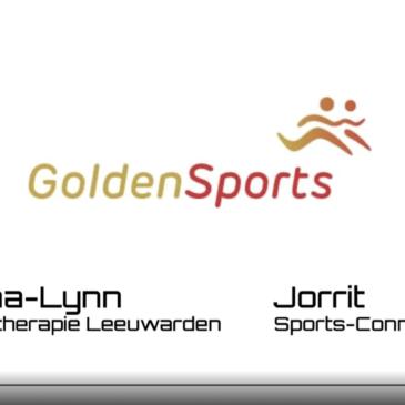 GoldenSports gaat ook online door