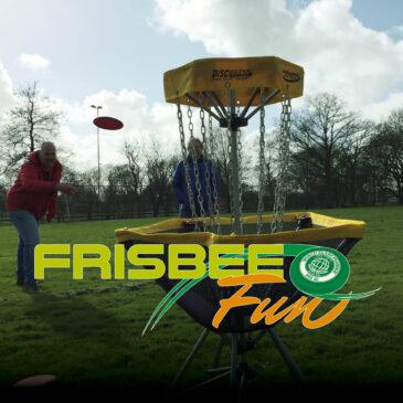 FrisbeeFun in Nylân